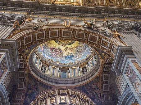 Vatican II: Outline of Sacrosanctum Concilium