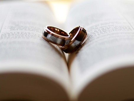 The Divine Dignity of Marriage