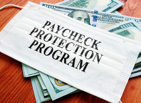 Paycheck Protection Program Eligibility Guidance Released