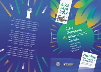 Projection à Nantes