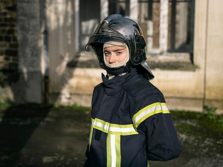 """Documentaire """"Sapeur-pompier volontaire"""""""