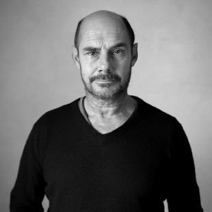 Portrait Bernard Campan