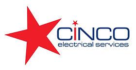 CINCO Electrical Services Star Logo 1.jp
