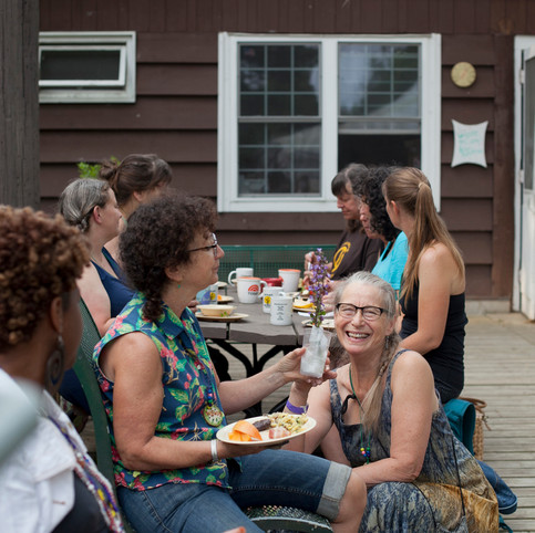 Annual Midwest Women's Herbal Conference