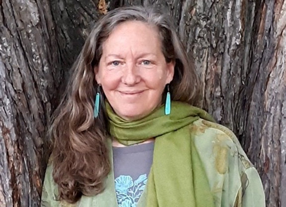 Poetry~Dominique Christina & Keynote/Embodying Plants~Robin Rose Bennett