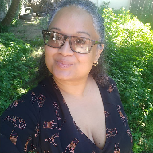 Applying Permaculture Principles in Everyday Life   Anandi Premlall