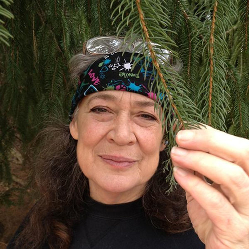 Weaving Story Medicine: The Healing Cloak of the Ancients   Susun Weed