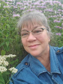 Kathy   MWH Coordinator