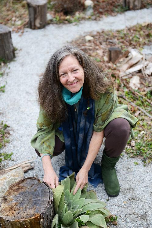 Strengthening your Immune System: Herbal Alternatives...   Robin Rose Bennett