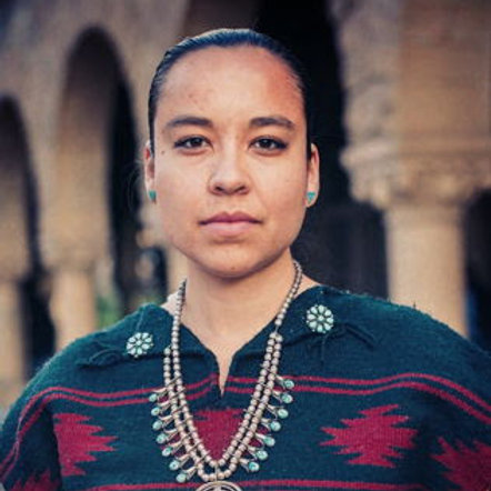 The Greatest Story Never Told: Indigenous...Expansion in... Americas   Lyla June