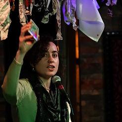 Lauren Cahillane