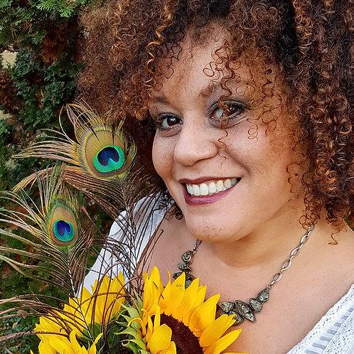 Affrilacian Healing: Women of Color Healers of the South   Lucretia VanDyke