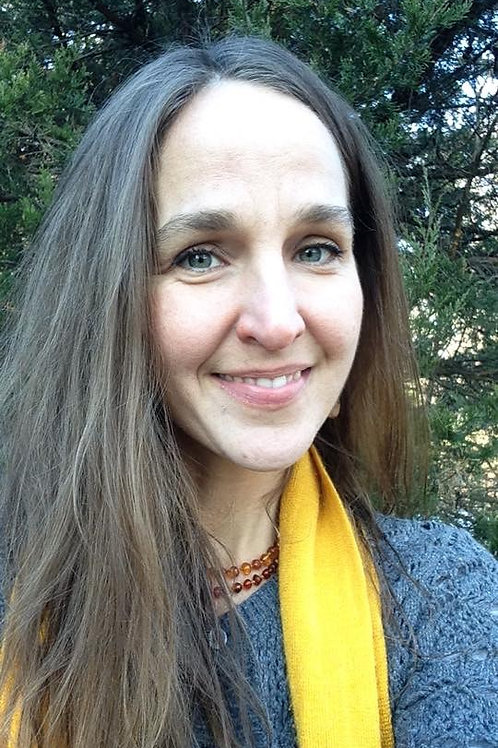 Becoming Friends with Death:  An Interview with a Death Worker | Rebakah Dawn