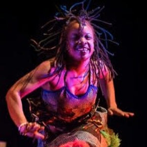 """Traditional African Dance Class 1