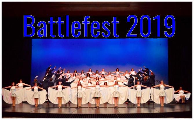 2nd Annual Battlefest 2019
