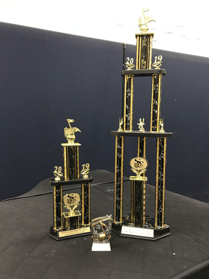 Smith-Cotton Show Choir Competition 2019