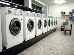 Laundry projects
