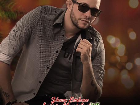 "Jhonny Evidence releases first Christmas Bachata, ""Lejos Navidad"""