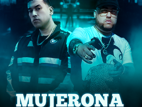 "Joshy Tripp & Juanki Santana release new single, ""Mujerona"""