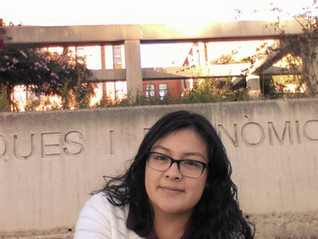 Yared Cecia Juárez Aguilar, apoyo de movilidad para cursar un semestre en la Universidad de Jaume I