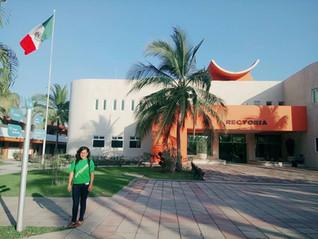 Alma Yesenia  Bartolo Bartolo, apoyo de movilidad para cursar un semestre en la Universidad de Guada
