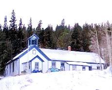 Ward Post Office, 1998