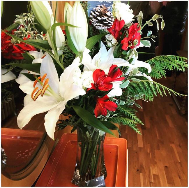 Flowers by Petals Boulder