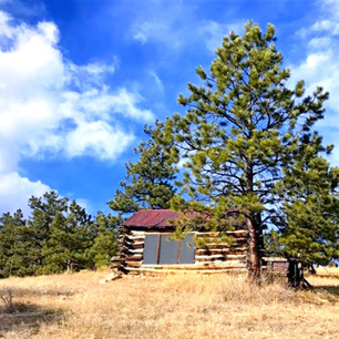 Betasso Preserve - Collaboration with Boulder County on building reconstruction, 1997