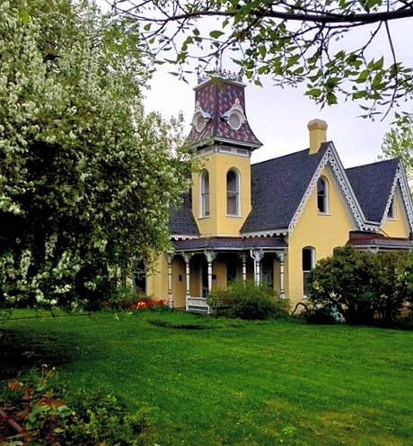 Arnett-Fullen House - Purchase, rehabilitation, easements; Former Historic Boulder Office