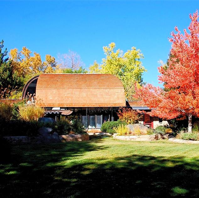 Braden-Belz House - Support for designation, 2019