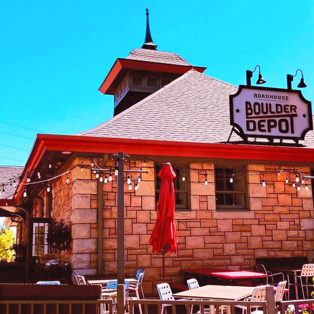 Boulder Depot