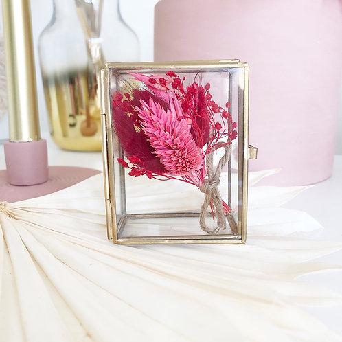 Sweet little memory box