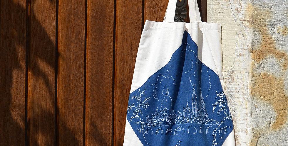 Einkaufs-Tasche Dresden