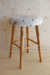 snót stool table height