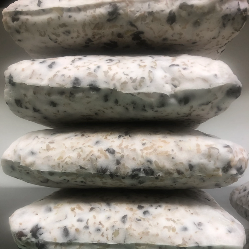 Tempeh- The Meat That Wants to be Eaten
