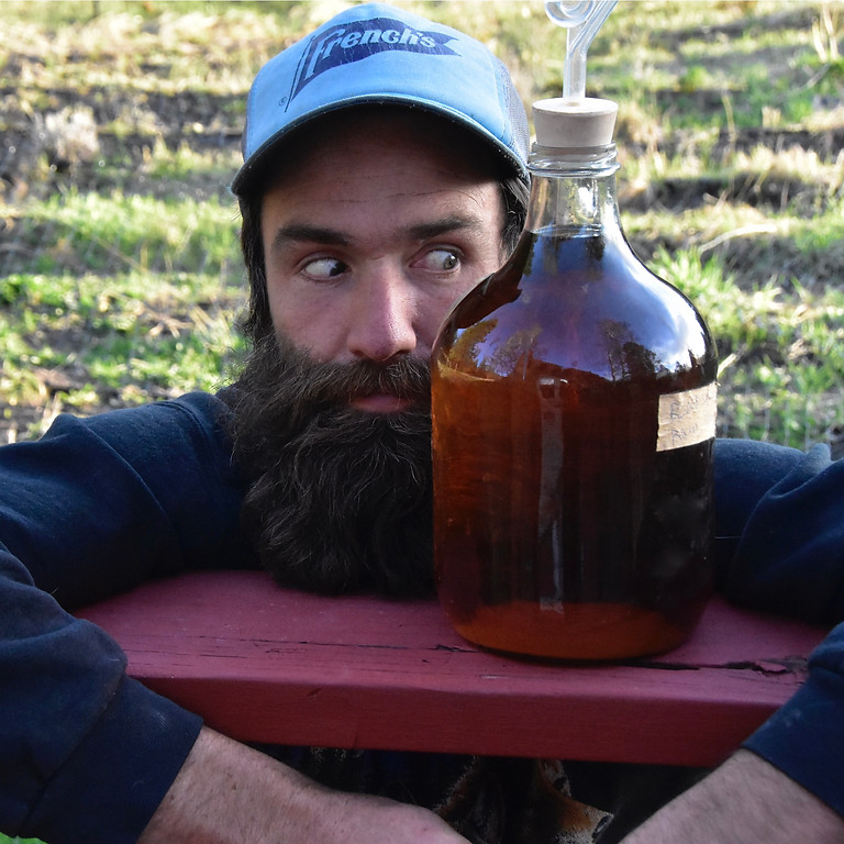 Small Batch Wine, Cider, Beer, Mead and more!
