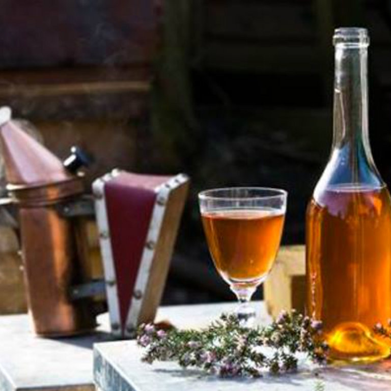 Fermenting Honey: Fairy Tales & Facts