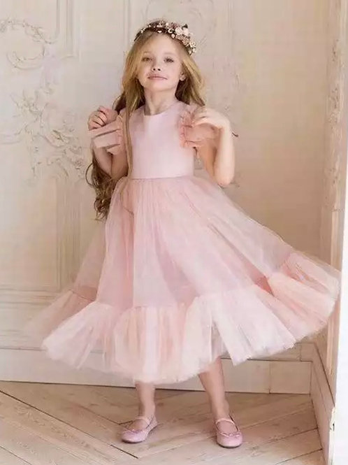 Ciella Tulle Gown