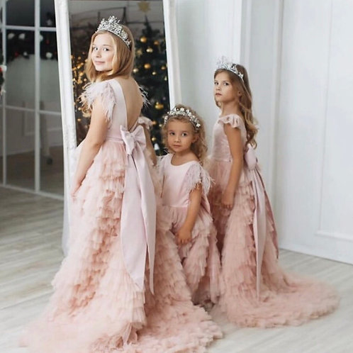 2021 Collection - Handmade Gowns