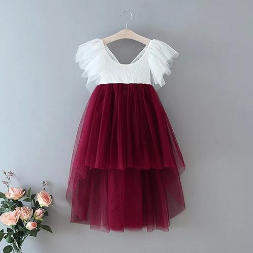 Seraphina Tulle Dress