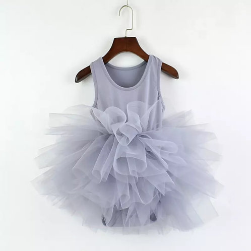 Cotton Tutu Dress