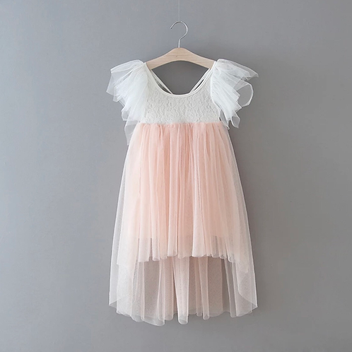 Seraphina Tulle Dress