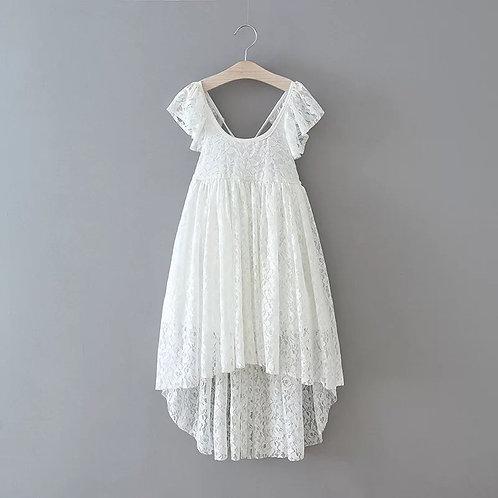 The Sera Lace Dress