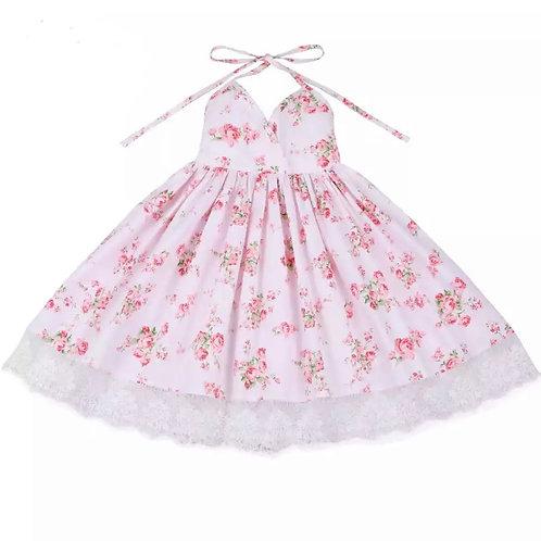 Sophia Floral Dress