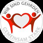Wir sind Gehrden · gemeinsam stark Wir unterstützen die Initiative der Gewerbetreibenden in Gehrden.