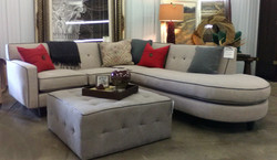 Sofas, Sleepers & Sectionals