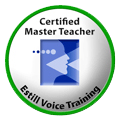 Estill Certified Master Teacher - Thomas Clark
