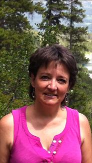Pastor Pam Reichenbach