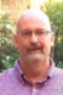Pastor Eric Brooks