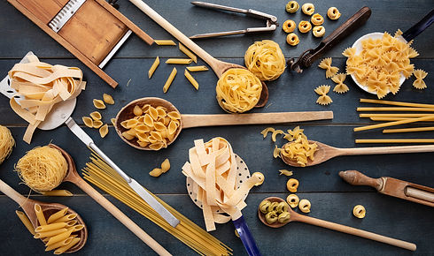 pasta-assortment-on-blue-background-top-view-cooki-DGEWWSN.JPG